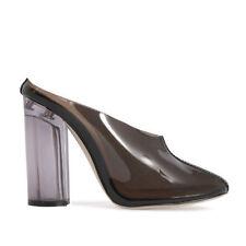 Mules Block Unbranded Heels for Women
