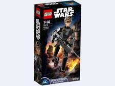 Lego Star Wars- SGT JYN ERSO 75119 MISB