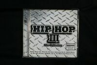 Various ‎– Hip Hop III - The Collection - 2 CDs  - (C119)