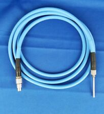 Dyonics 7205178 Fiber Optic Cable with 2143 Adapter