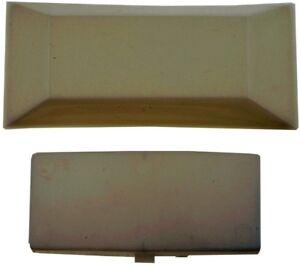 Dome Light Lens Dorman 74326