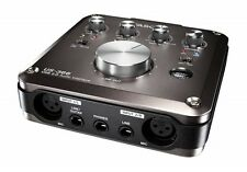 Tascam US-366 USB 2.0 Audio Interface with DSP Mixer Brand New Fast Shipping