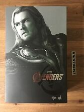 Hot Toys Thor Avengers MMS175 1/6 Scale Figure