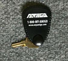 NEW: Amigo KEY with Fob for Amigo Mobility Scooters. Official Amigo Key !!!!