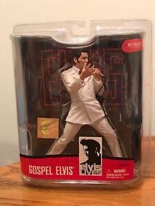 ELVIS PRESLEY GOSPEL ELVIS  DOLL BRAND NEW IN BOX!