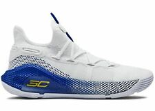 Under Armour Curry 6 3020612-103 Men Shoes Size 13 New