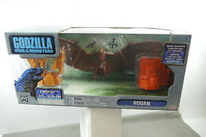 Godzilla Roi De Monstres Rodan Jakks Pacifics 15cm Neuf ( Ka) L #