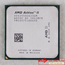 AMD Athlon II X2 255 CPU (ADX255OCK23GQ) Socket AM3 3.1 GHz/2M/533 Free ship