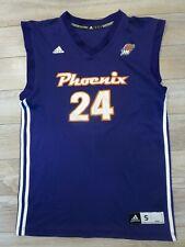 DeWanna Bonner #24 Phoenix Mercury WNBA adidas Jersey Women's SM Small