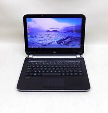 """HP Pavilion Touchscreen 11.6"""" Laptop 250GB 4GB  AS IS READ Parts Bad Touchscreen"""