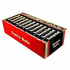 Tootsie Roll 0.5oz 48 Rolls (A32)