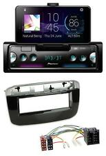 Pioneer USB MP3 Bluetooth DAB Autoradio für Fiat Punto Punto Evo (ab 2011)