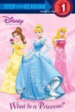 What Is a Princess? (Disney Princess) (Step into R
