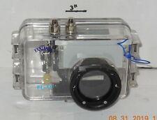 FANTASEA LINE FL-11-FOR NIKON COOLPIX L11 under water camera housing