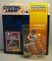 1994  MIKE PIAZZA - Starting Lineup (SLU) Baseball Figure - LOS ANGELES DODGERS