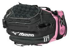 "Mizuno Youth 11"" Fastpitch Softball Glove~NEW~Black&Pink~GPP1105~FAST25~Baseball"