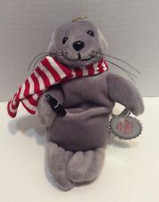 523e6ba199f Coca Cola Seal Beanie Plush 8