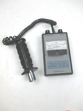 Draco Systems Model DL08-D Disturbance Meter 0-100 W/ Probe
