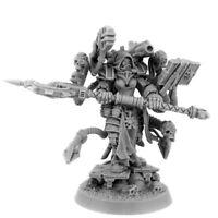 Heresy Hunters Dominator Mechanic Wargame Exclusive WE-HH-017