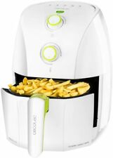 Cecotec Frier Dietary Cecofry Compact Rapid White.capacidad For 400 Gr