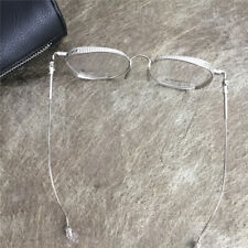 Preowned Men's/Women's Chrome Hearts Fashion Shopping Driving Eyeglass Frames