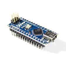 Nano V3.0 Modul mit ATmega328P, 5V Board, 16MHz, aufgebaut – Arduino kompatibel