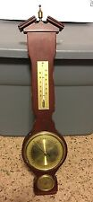 Vintage Changeable Thermometer Barometer Hygrometer West Germany