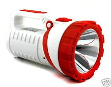Onlite Rechargeable LED Torch with - Inbuilt Emergency LED Light - 15LEDs