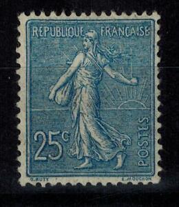 "(b56) timbre France n° 132 neuf* année 1903 ""MH"""