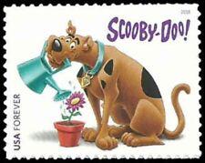 US #5299 {50c}Scooby-Doo!, 2018, MNH, (PCB-1)