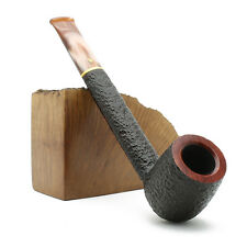 New Savinelli - Roma 802 Lucite (6mm) Pipe