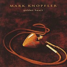 Mark Knopfler Golden heart (1996) [CD]