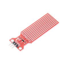 5PCS Rain Water sensor water Level Sensor module Depth of Detection for Arduino