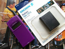 Cellulare ERICSSON T10s  nuovo rigenerato originale