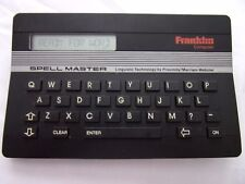 Franklin - Spell Master - Model Sa-103 - tested and Works