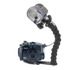 Fantasea FRX100 V Underwater Housing for Sony RX100 III / IV / V w/Sea & Sea YS-