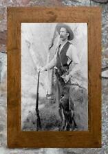 "Spectacular... Hunter Holding Turkeys ... Antique Hunting 8"" x 10"" Photo Print"