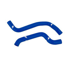 Mishimoto Silicone Coolant Hose Kit - fits Mitsubishi GTO & 3000GT - Blue