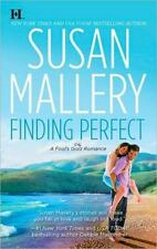 Fool's Gold 3 Finding Perfect by Susan Mallery (2010, Paperback)