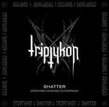 Triptykon - SHATER CD #59832