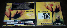 Kate Bush - Remixes Collection Part 2 CD RARE FAN EDITION - 13 Remixes!