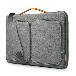 Xxh 15 Inch Laptop Sleeve Computer Bag MacBook Air//pro Sleeve Chinese Pastel Notebook Case