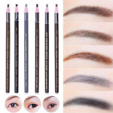 Eyebrow Pencil Colored Soft Cosmetic Art Permanent Makeup Waterproof Tattoo Pen