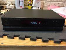 Pyramid Pr-332T 20 Station Memory Am / Fm Digital Stereo Tuner