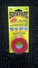MolyTec SUPATAPE - Self Fusing Silicone Repair Tape Beats Duct Tape!