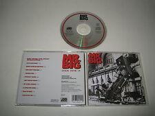 MR BIG/LEAN INTO IT(ATLANTIC/7567-82209-2)CD ALBUM