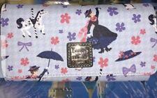 Disney Dooney and Bourke Mary Poppins Wallet Crossbody NWT