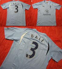 Gareth Bale #3 TOTTENHAM HOTSPUR Spurs away shirt jersey PUMA 2010-2011 adult S