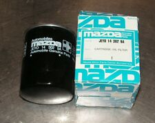 Mazda 323 626 GT FWD GXi SE D 1500 FWD Oil Filter Part Number JEY0-14-302 9A