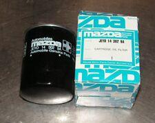 Mazda 323 626 GT FWD GXi SE D 1500 FWD Oil Filter Part Number JEY0-14-302 9A